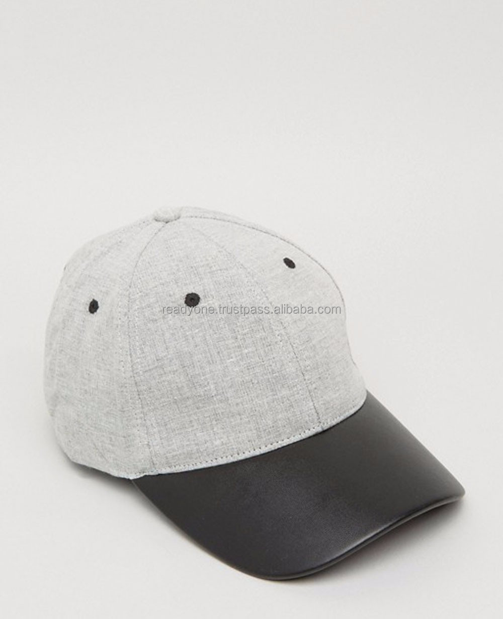 wholesale man hat and men caps custom cheap sports caps with ear hole