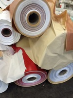 Stocklot Decor Paper non-absorbent