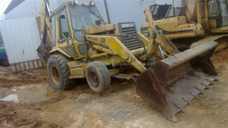 Used CAT 426 Backhoe Loader, Japan Used CAT Mini Backhoe Loader 416 420 424 426 428 for sale