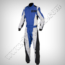 Quality Motorbike Kart Racing Suit Long Lasting durable Material to keep Ease while Wearing & Riding