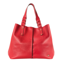 genuine leather for women handbag
