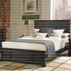 Special Home useful Home Styles Bedford King Panel Bed And Rails/Best product of 2015 new generation choice wholesale king beds.