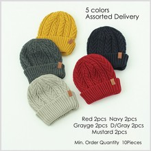 Latest and Stylish ladies dress hats wholesale Knitted Beanie for Unisex Other design also available