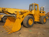 Used construction Used Caterpillar 966E Wheel Loader For Sale