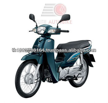 Dream 110i Good Quality Mini Motorbike Cheap Gas Scooters