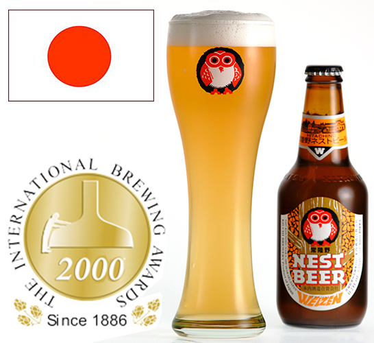 High quality and Reliable beer distributor with Flavorful made in Japan