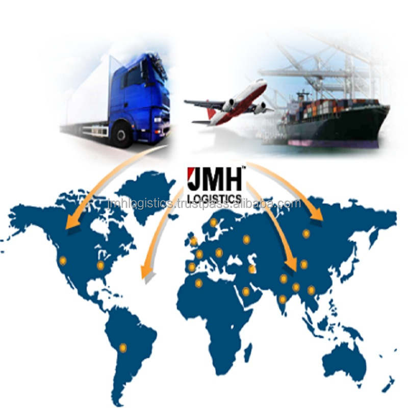 AIR / SEA Cargo Consolidation Services -Whatapps : +8801929912854 Skype: jmhlogistics
