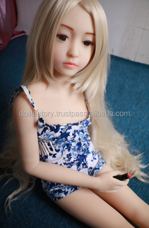 128cm Flat Chest doll young girl sex doll young sex doll chinese sexy girl