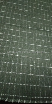 Cotton Canvas Fabric For Tent (Tent Canvas)