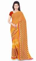 Triveni Collection of 14 Border Worked Saree TSN600017FullCollection