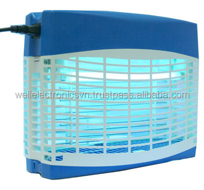 WELL COMMERCIAL 30W BLUE LIGHT INSECT KILLER