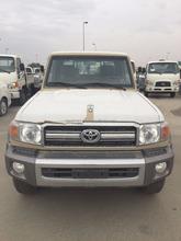 Brand New Toyota Land Cruiser HZJ 79 Single Cabin Pickup