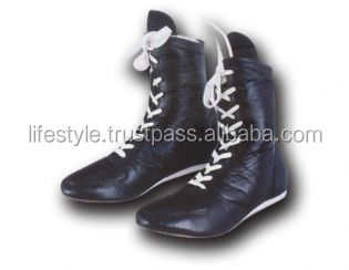 shoe fashion boxing shoes 2013 new boxing shoes leather