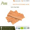 Hygienically Packed Cat's Claw Bark from Trusted Exporter