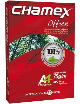 Original Quality Chamex a4 Copy paper