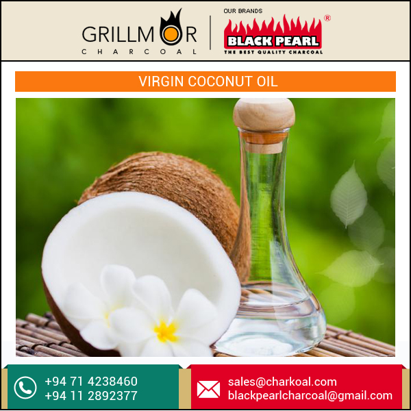 Extra Virgin Coconut Oil at Wholesale Price