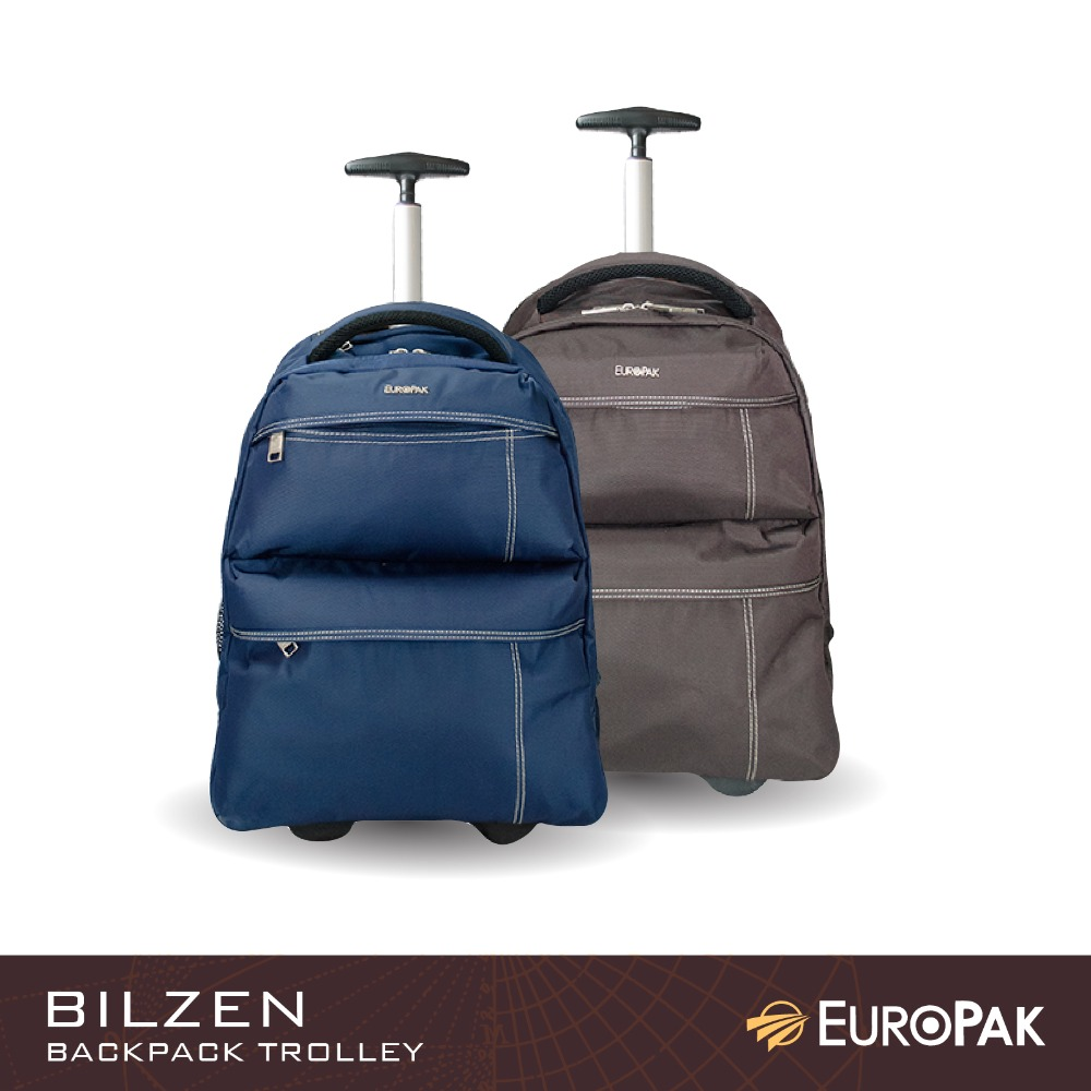 "Europak Bilzen Backpack Trolley (19"" / 22"")"