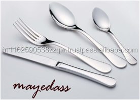 Stainless Steel Avon Cutlery