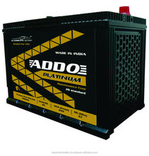 12v Maintenance Free Automotive Car Battery.