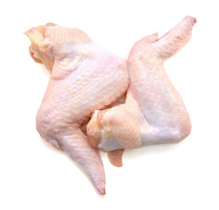 FROZEN CHICKEN 3 JOINT WINGS / MIDDLE JOINT WINGS / WINGS TIPS