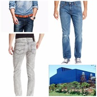 direct denim pant factory from bangladesh oem design with low cost manufacturing cheap price