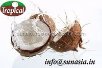 EXTRA VIRGIN COCONUT OIL FOR HEALTHY LIFE IN CUSTOMIZED PACKING