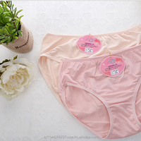 The VOEM KOREA Women's Rayon Panty
