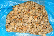 Best Quality - Cheap Price - Arabica - Grade 2 - Green Coffee Beans - Indonesia Sumatra Lintong