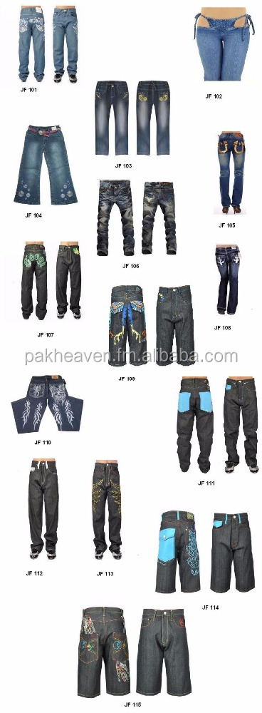 fashion denim jeans pants trouser