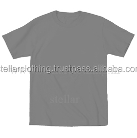 Blank T-Shirt for screen printing