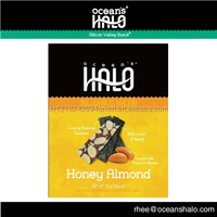 Ocean S HALO Honey Almond Strips
