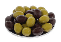 Fresh Olives ( Black and Green ) of supreme quality