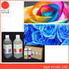 Blue rose plants dyeing liquid Flower coloring ink