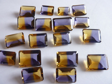 Stylish New Ametrine Stone For Jewelry, Loose GemStone