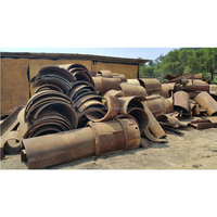 Oil and Gas Pipe Scrap