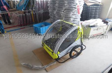 Pre - shipment Inspection Services for Baby bike trailer in China