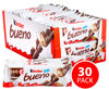 FERRERO KINDER Bueno milk chocolate 10 x 43 g
