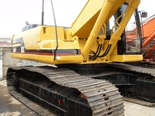 330BL Caterpillar excavator, also provide engine/bucket parts