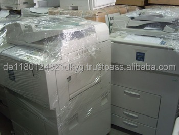 Good working High Quality Used Copiers Printer Machine For Konica Minolta Bizhub C554 C454 C654 C754 photocopiers At competitive