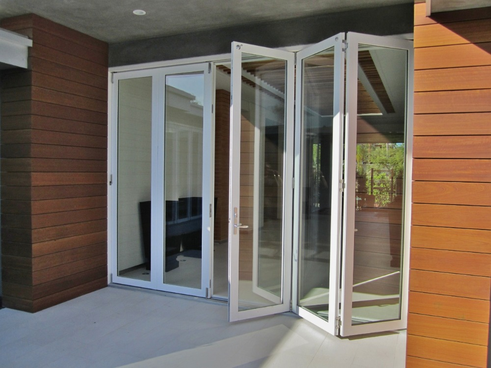 Good Quality Aluminium Bifold Patio Doors Prices Buy Bifold Patio