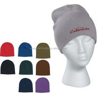 Industrial and Trading Company manufacture new design men long hat beanie