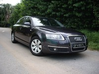 Audi A6 , Prestige Auto Export, Singapore Used Car Dealer