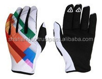 Custom Sublimation Motocross Gloves S&C-164