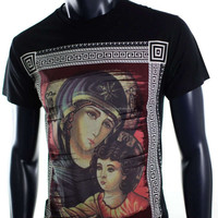 t shirt for man custom new fashion 3d designs