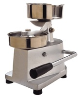 Easy to Operate Hamburger maker 100mm