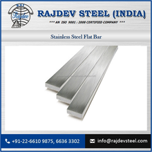 Bulk Buy Stainless Steel Flat Bar 304 L at Unbelievable Market Price