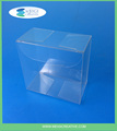 Clear PET Folding Box, Clear Packaging