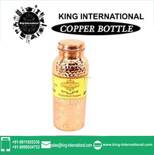 Copper warm water container,warm Thermous