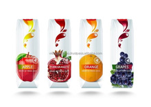 Tasty 100% natural Juice Drink Optional Flavors