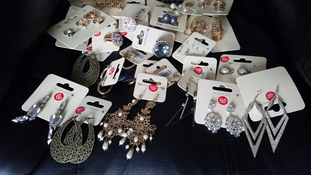WHOLESALE AFRICAN COSTUME JEWELLERY
